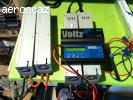 Alimentation stabilisée 24V 1200W et 12V  600W