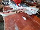 Aeromodelisme avion électrique