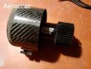 Aeromodelisme  turbine electrique