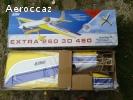 Extra 260 3D 480 Eflite
