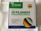 Filaments 3mm Esun