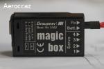 Graupner Magic-Box 3162