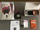 Hacker Q80-8m v2 ESC jeti spin 200 pro