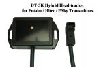 Head-Tracker 2 axes pour FPV