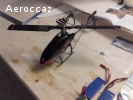 helcoptère Walkera v120