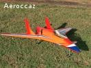 Jet New ROOKIE CARF last Edition + JetCat 160SX
