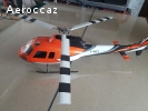 Maquette AS 350