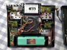 MC 4000 2,4 GHz et 41MHz