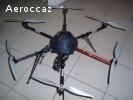 Mikrokopter 6 Rotors