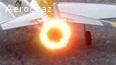 Modules Afterburner avion jet