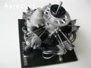 MOKI 250 - 5 cylindres avec starter