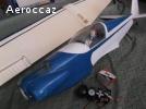 Moto planeur RF4