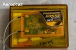 OrangeRx Futaba FASST Compatible 8Ch 2.4Ghz Receiver
