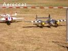 P38 AIR LOISIR OU VQ MODEL