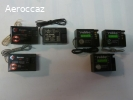 Récepteurs AM 27 et 41 MHz