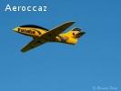 Scirocco ARG + jetcat p120sx