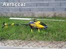TREX 600 E Pro DFC