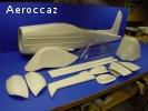 Vends kit Cessna 188 Agwagon 2.86m d'envergure