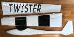 RÉSERVÉ kit de Twister breton
